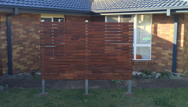 Privacy Screens Service